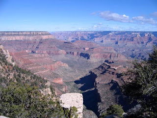 grand canyon research paper