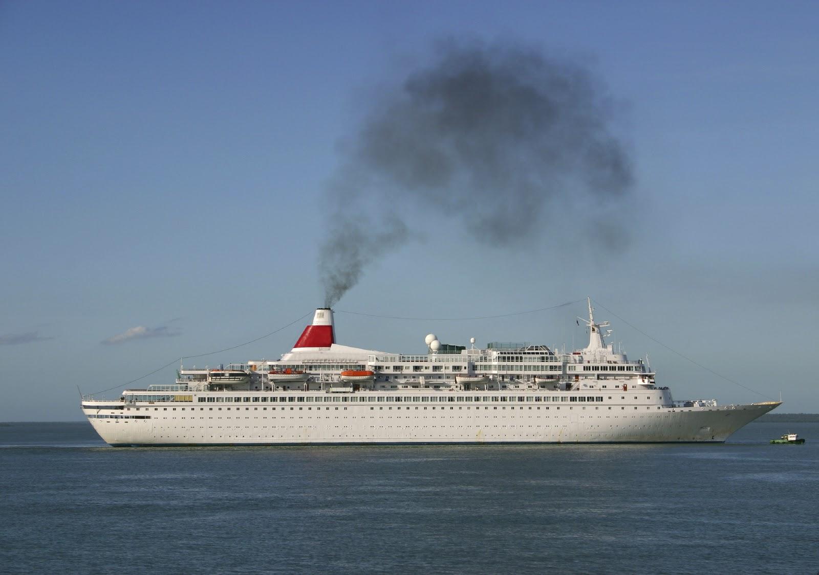 The World Cruise Ships Cruise Ship Employment