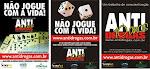 Campanha antidrogas