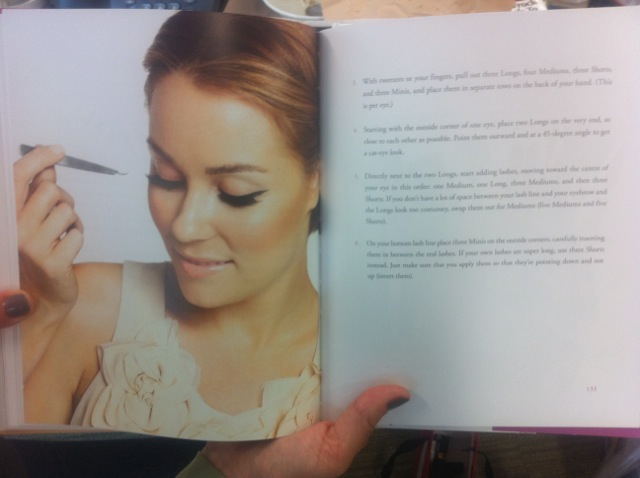 Lauren Conrad, 'Style'. Published by HarperCollinsPublishers, £14.99