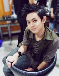 YOSEOB(main vocalist)