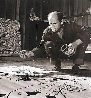 Jackson Pollok