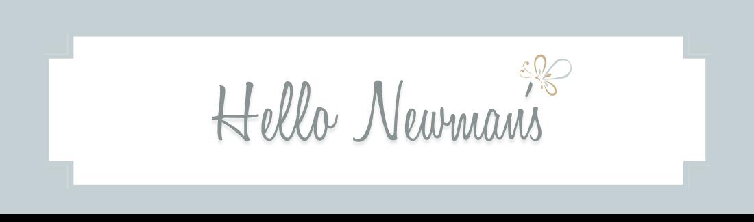 Hello Newman's!