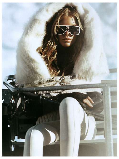 Till next week! I'm going skiing
