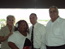 Me Ben and my wonderful parents