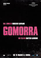 GOMORRA DESIGNATO ALL'OSCAR