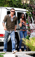Brian Austin Green e Megan Fox: non si sono lasciati?