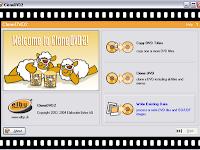 Clone DVD 2