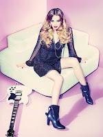 Riconfermata Lindsay Lohan per la campagna Fornarina A/I 2009