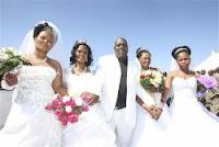 Sudafrica: uomo sposa 4 donne contemporaneamente