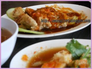 Sabah Chicken Rice