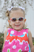 Ashlin - 3  years old