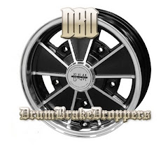 Drum Brake Droppers