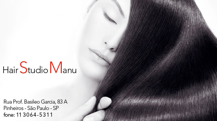 hair studio manu