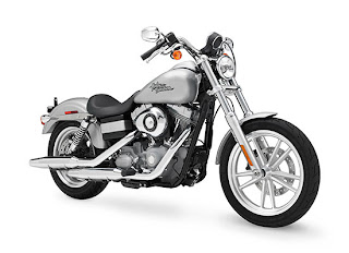 Luxury Clssic Motorcycles Harley-Davidson Dyna Super Glide FXD 2010