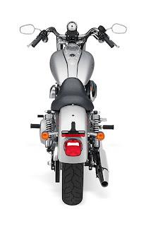 2010 Harley-Davidson Dyna Super Glide FXD Motorcycle Cover