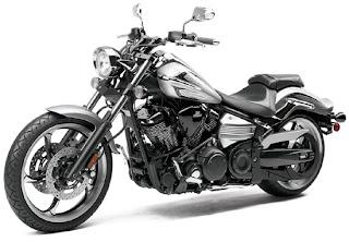 2010 Vintage Motorcycles Yamaha Raider (XV1900)