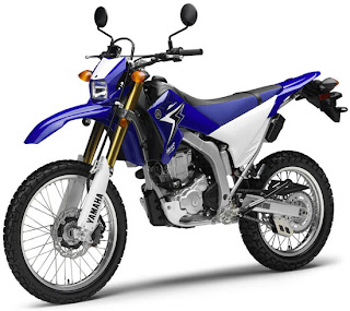 2010 Yamaha WR250R Motorcycle Parts