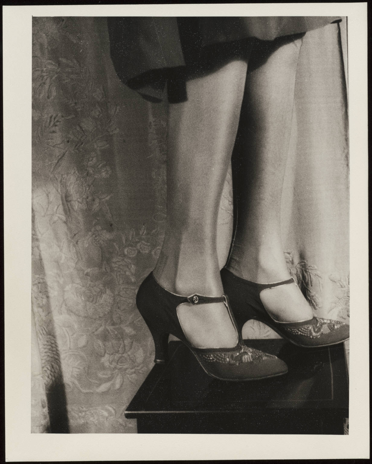 Cool History Of 1920s Fashion Shoes