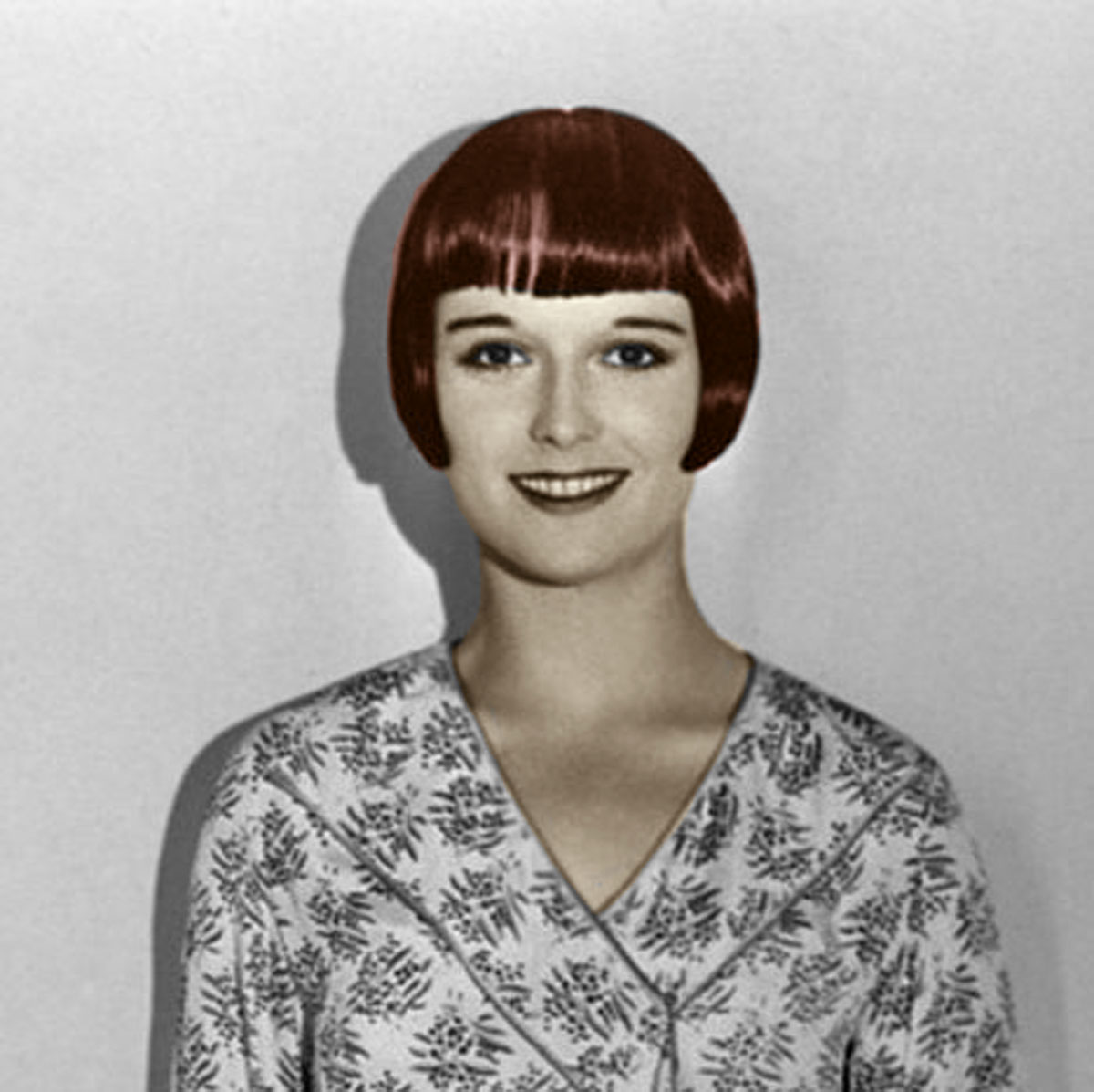 192039s Hairstyles The Bob Glamourdaze
