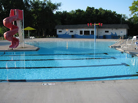 The Pool that Lewis Trespassed In