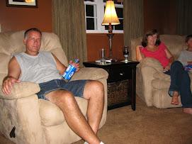 Wayne and Betsy