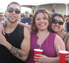 Phoenix, AZ | 2007
