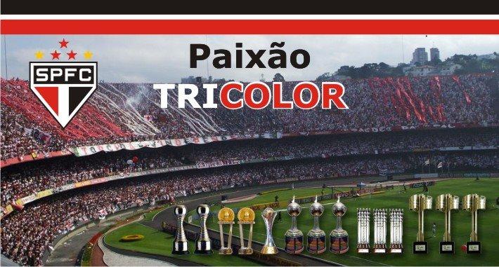 Paixão Tricolor
