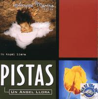 Archivos y pistas cristianas annette moreno for Annette moreno y jardin un angel llora