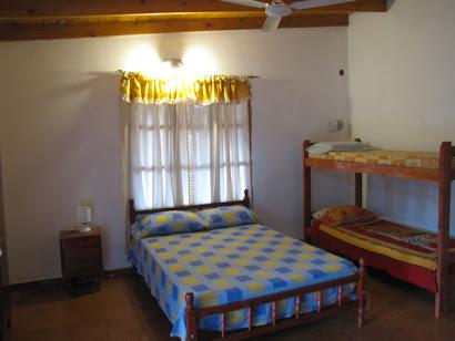 Habitaciones en loft