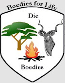 Die Boedie Logo