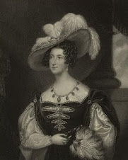 Anna, The 7th Duchess of Bedford