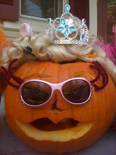 Glamour Pumpkin