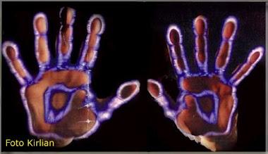 Mãos que salvam