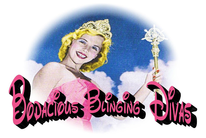 The Bodacious Blinging Divas