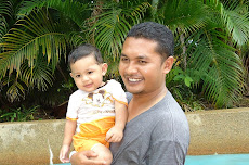 Amin n Bapak