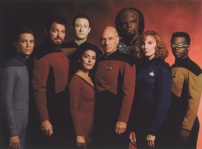star trek the next generation episodes ratings