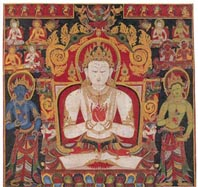 Vairochana Buda