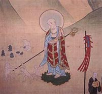 Bodhisattva Jizo