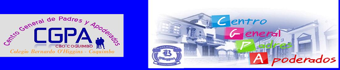 CGPA CBO COQUIMBO