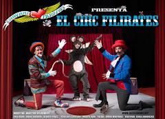 """""""EL CIRC FILIRATAS"""""""