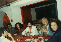 Con Norma Aleandro.