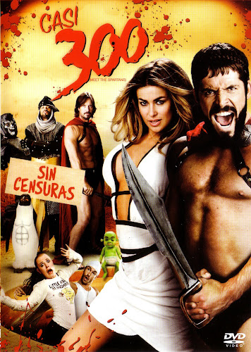 Casi 300 (2008) DvdRip Latino [GoogleDrive] berlinHD
