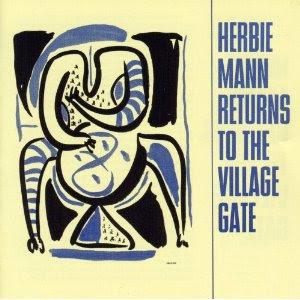 Herbie Mann St Thomas