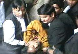 Serial Blasts in India: November 2008