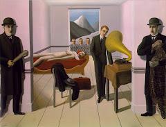 René François Ghislain Magritte