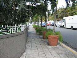 SAN AGUSTIN STREET