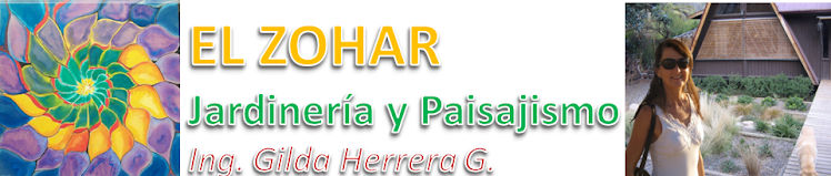 El Zohar Paisajismo Gilda Herrera