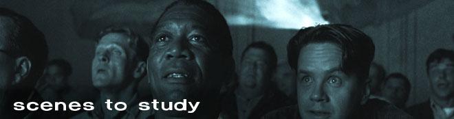 SCENES TO STUDY