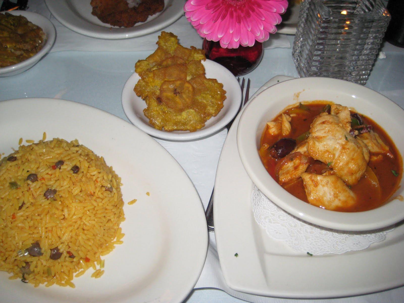 Overall  I thought this place was okay  I have had better Cuban food in New  York City  so I give this place a 3 out of 5 La Isla Restaurant   Hoboken  NJ   Honey  Whats Cooking. Good Restaurants In Hoboken New Jersey. Home Design Ideas